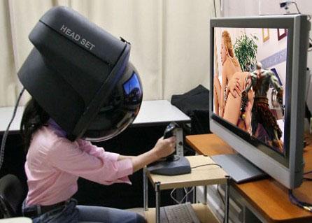 Virtual Lesbian Game 7